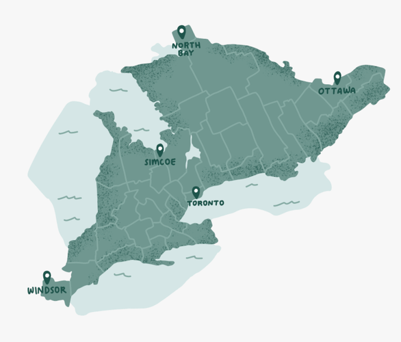 Growing to Serve You Better: Eirene Expands Operations Across Ontario