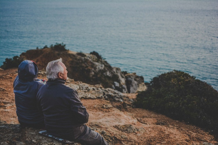 What the Grief: How To Be With Our Own Grief