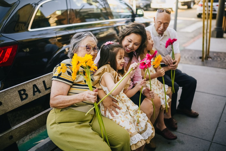 How End-of-Life Insurance Eases the Burden on Your Family After You're Gone