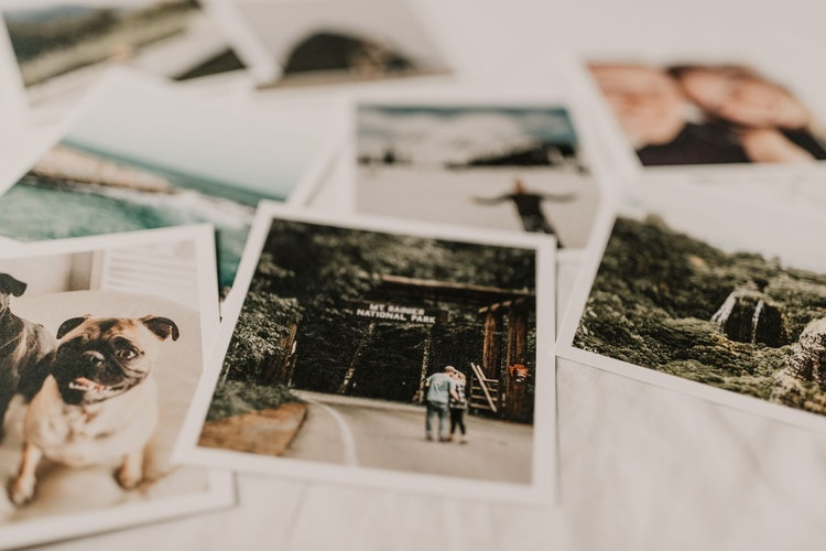 Leaving A Legacy: How to Capture Stories and Memories