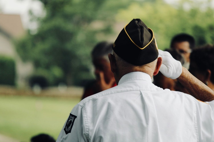 Veteran in Canada? How to Access Financial Support for your Funeral