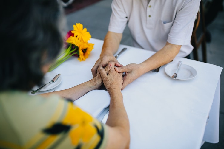 The Cost of Being a Caregiver: Seen and Unseen Costs of Caring for Loved Ones