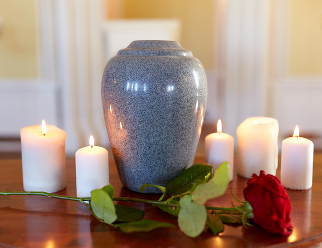 What to do with Cremated Ashes to Honour a Loved One