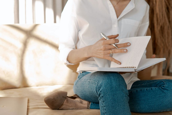Giving Grief a Voice: How Journaling Helped Me Process Grief