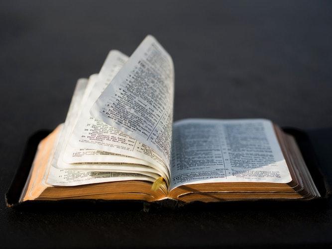 Best Bible Verses for Funerals and Ash-scattering Ceremonies
